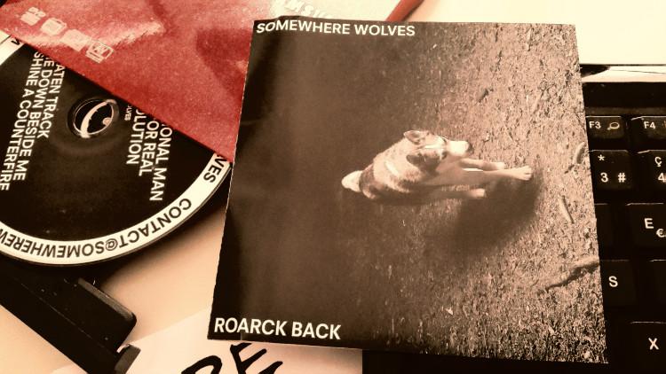 Somewhere Wolves