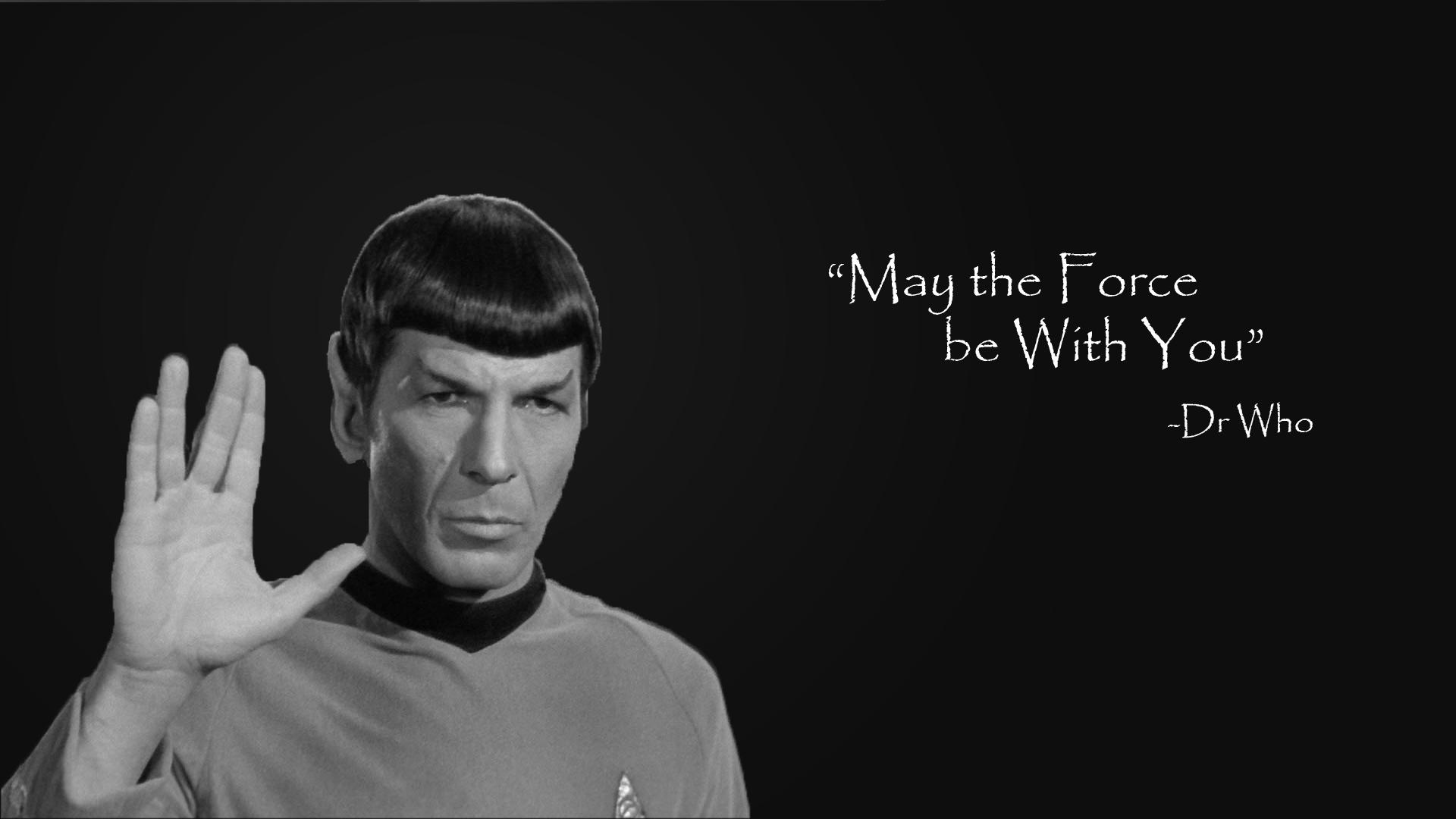 spock force
