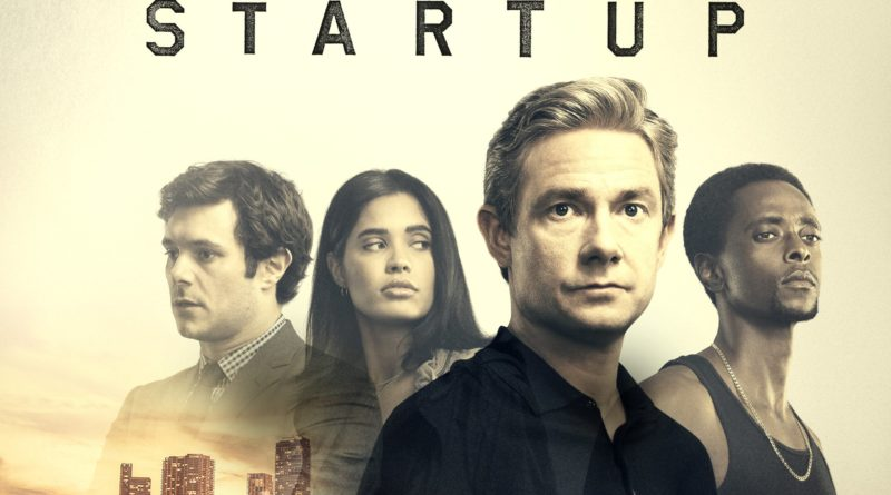 Startup Serie