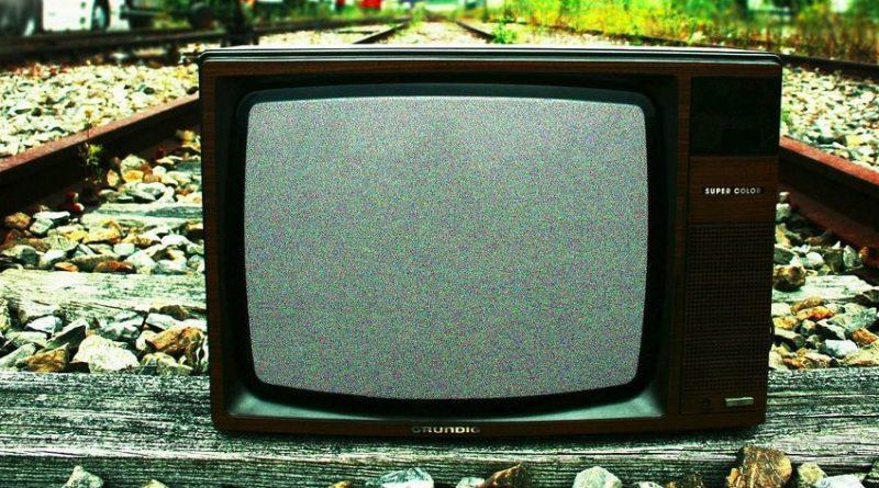 Werbung: Television