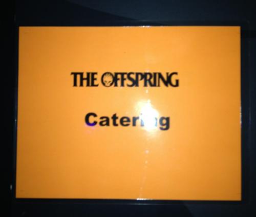 The Offspring Zürich Komplex Klub