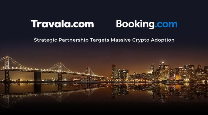Travala ermöglicht Buchungen in Bitcoin in den Booking.com Hotels
