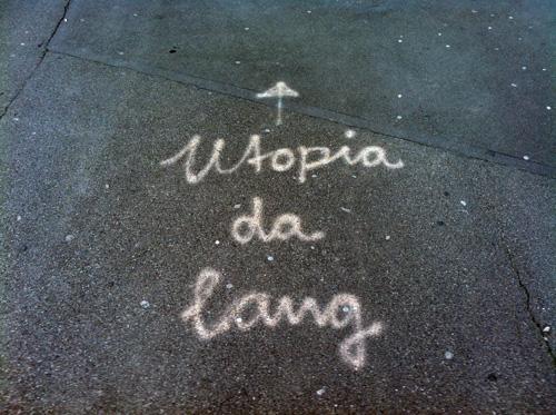 Utopia Röntgenplatz