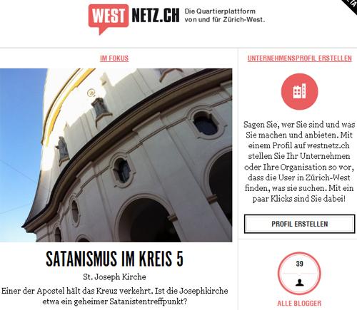 Christian Mäder auf Westnetz