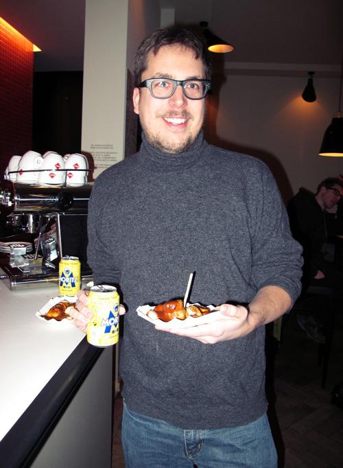 Wurst und Moritz - Currywurst für Lausbuben